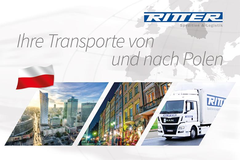 Im- und Export-Tarif Polen