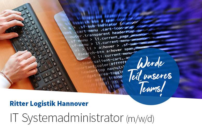 IT-Talent gesucht!
